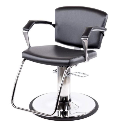 Collins 5201 Adarana Hair Styling Salon Chair