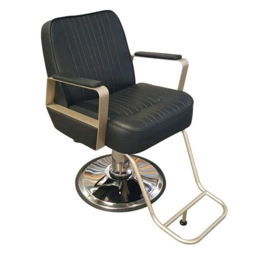 Salon Equipment Pros SEP-9205BLK Jayden Styling Chair