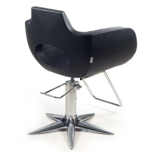 Gamma & Bross AUREOLE ANNIVERSARY Styling Chair w/ Parrot Base