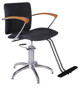 YCC H-2110BKS Styling Salon Chair