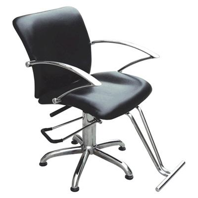 YCC H-2115BKS Styling Chair
