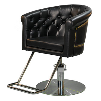 YCC Products Y105BK Executive Styling Chair