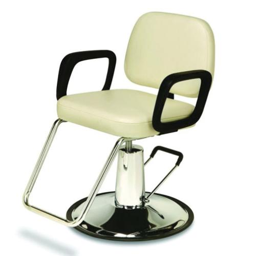 Veeco SS-701-B Sassi Styling Chair on Round Base