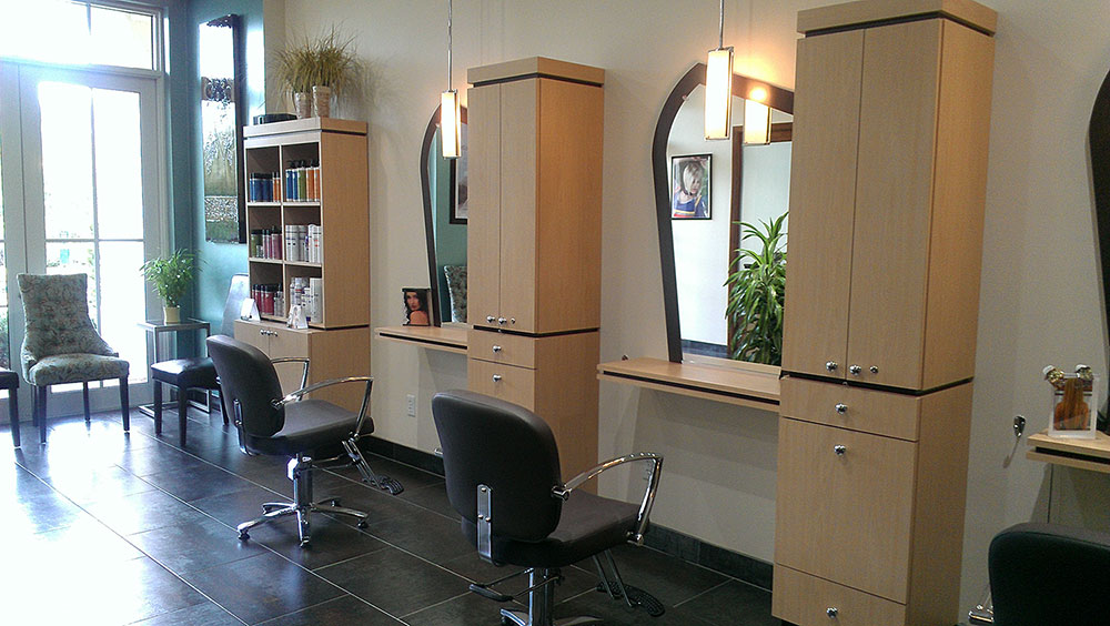 Amaci Salon