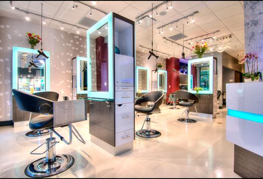 Sanctuary Salon