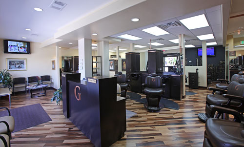 Gentry's Salon