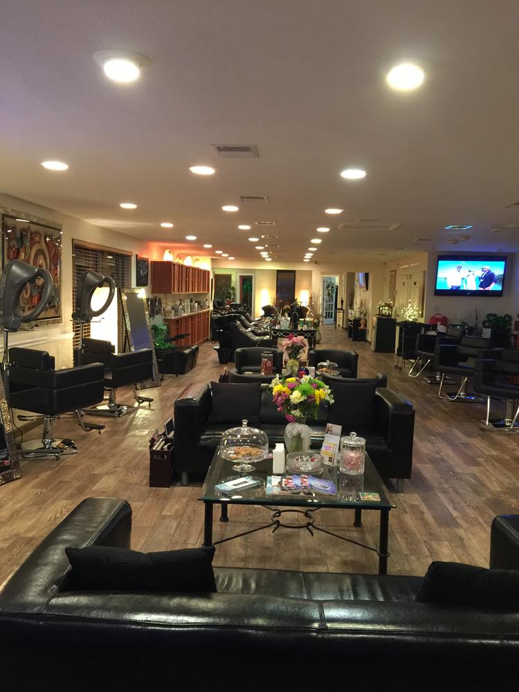 Hair Bangers Salon