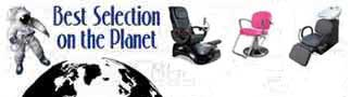 AB Salon Equipment - The Best Selection of Salon, Spa, & Barber Ship Equipment on the Planet