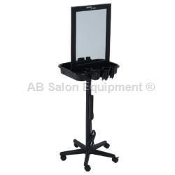 Kayline PS200 Portable Styling Station with Mirror
