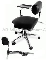 Collins PPC5 Pedicure Chair