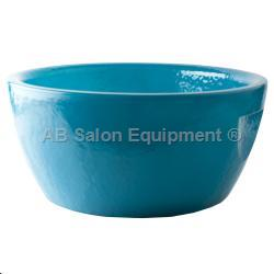 PB2011MB Signature Pedicure Bowl - Mediterranean Blue