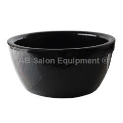 Noel Asmar PB2011ON Signature Pedicure Bowl - Onyx