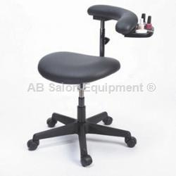 Folding manicure nail tables for Ab salon equipment