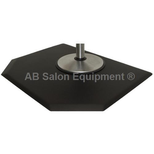 Ic Urethane 4050xn Salon Chair Floor Mat 4 X 5 X 3 4 Quot