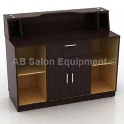 Test product for Ab salon equipment