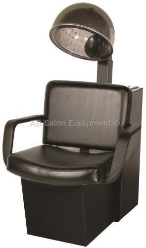 Jeffco 611.2.D Bravo Dryer Chair w/ K500 Apollo Dryer