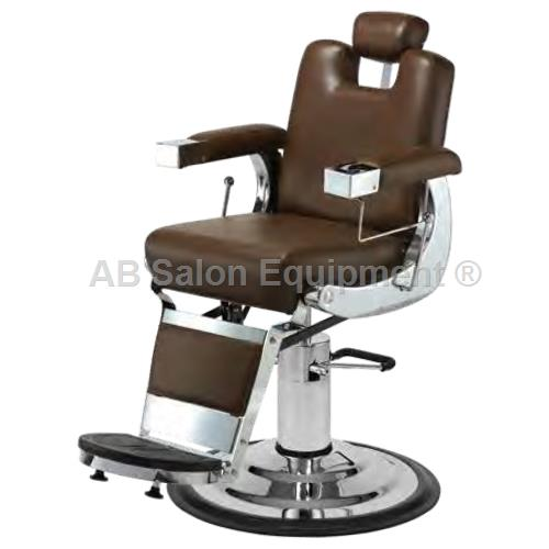 Pibbs 659 ii capo barber chair w 1608 base for Ab salon equipment