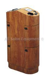 Ab salon equipment 54920 aruba island vanity for Ab salon equipment