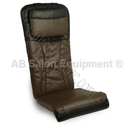 gulfstream human touch massage chair cushion set