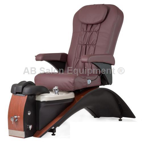 Continuum Footspas Echo SE Pedicure Chair