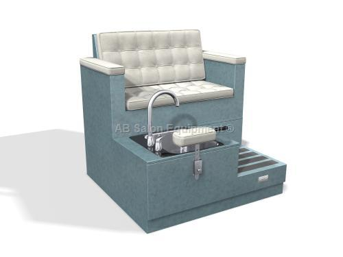 Design X 4150 Liberty Pedicure Spa