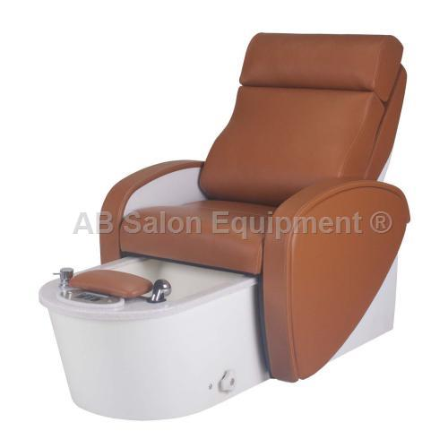 Living Earth Crafts Contour LX Pedicure Spa with Tilt