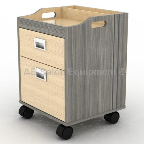 AB Atmosphere Alera Pedicure Trolley