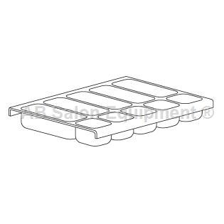 Belvedere 7100698 Cash Tray