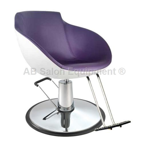 Salon Ambience LR/C700 Aurora Styling Chair w/ Hydraulic Base Options