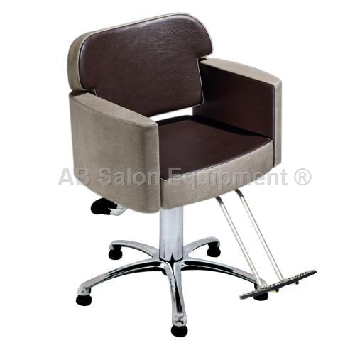 Salon Ambience CH/110 Dea Styling Chair w/ Hydraulic Base Options