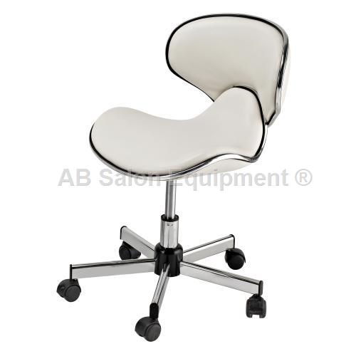 Pibbs 545 butterfly mini pedicure chair for Ab salon equipment