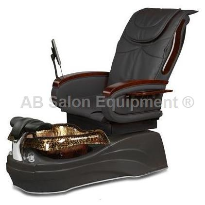 Gulfstream La Tulip 2 Pedicure Spa w/ 9640 Chair