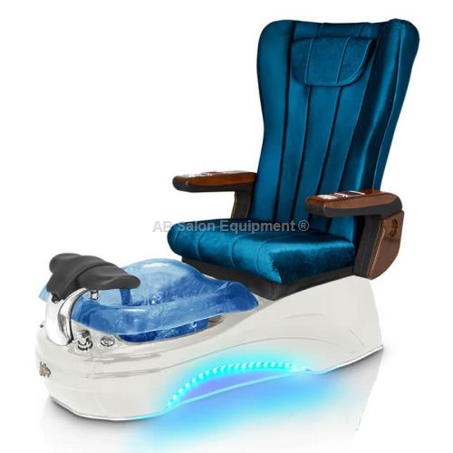 Gulfstream La Tulip 2 Pedicure Spa w/ 9620-1 Chair